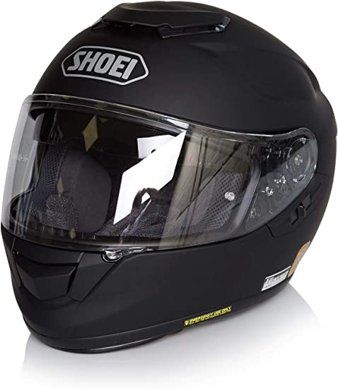 Shoei cascos cafe racer