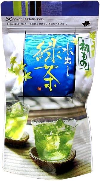 2020年度 新茶 深蒸し ティーバッグ 5g×20袋 特撰新茎茶おまけ付 静岡県産 甘み 旨味 マルサン一言商店 2020年 令和2年度