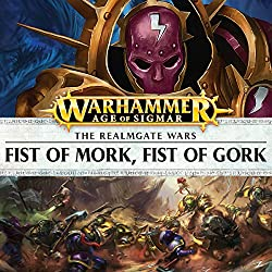 Fist of Mork, Fist of Gork
