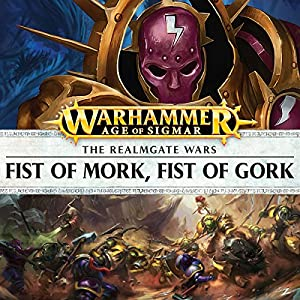 Fist of Mork, Fist of Gork Audiobook