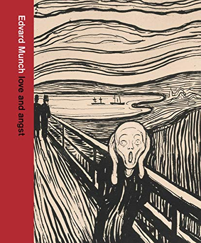 Image of Edvard Munch: love and angst