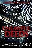 Free eBook - Unlawful Deeds