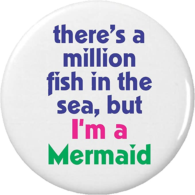 Amazon.com: Hay un millón de peces en el mar, pero I 'm ...