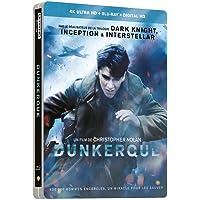 Dunkerque SteelBook - 4K Ultra HD [4K Ultra HD Édition boîtier SteelBook]