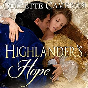 Highlander's Hope Audiobook