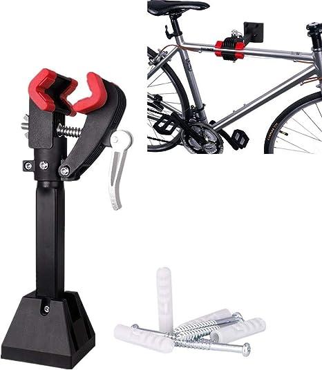 Yunhigh-es Soporte para Bicicletas Montado en la Pared, Reparación ...