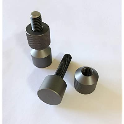 SST Two Hole Flange Alignment Pin Set: Home Improvement