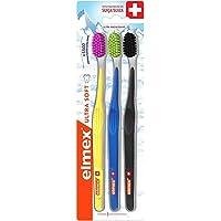 Escova Dental elmex Ultra Soft 3 un