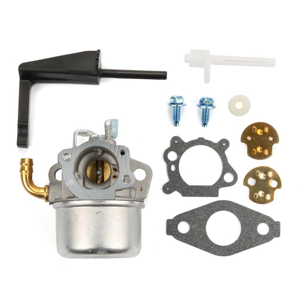 798653 Carburetor For Briggs & Stratton 120202 120212 120232 121212 121232 CARB