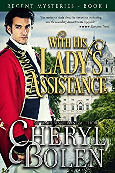 Ladys Assistance Regent Mysteries Book ebook