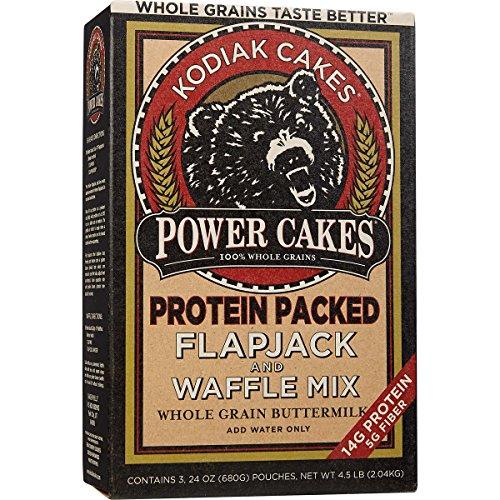 Whole Grain Pancake Mix - 1