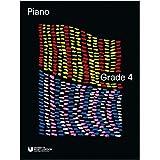 London College Of Music: Piano Handbook 2018 - Grade 4 - Sheet Music