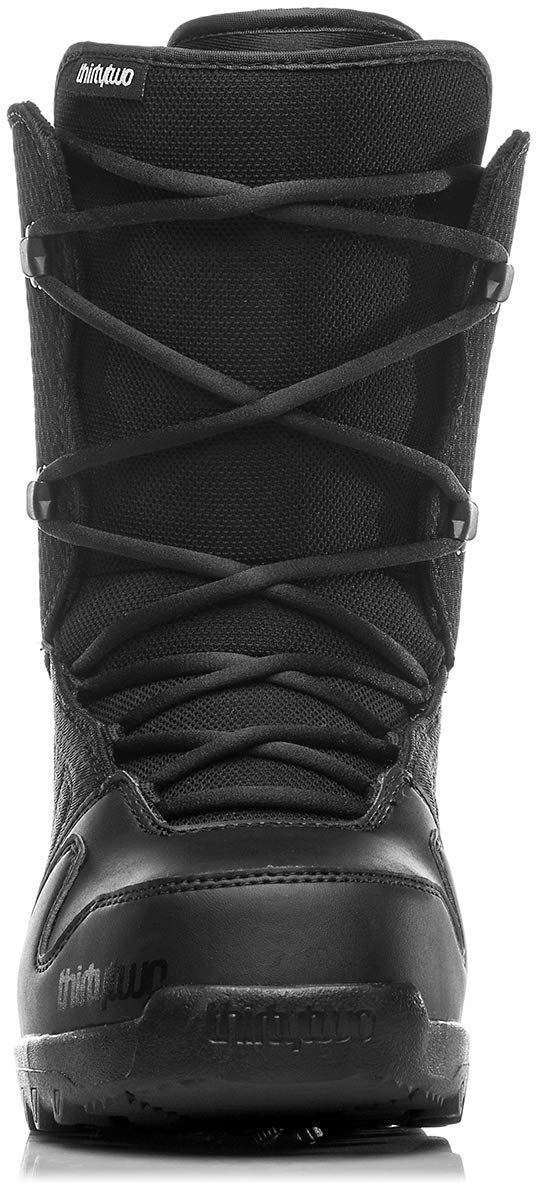 thirtytwo Exit Women's '18 Snowboard Boots, Black, 7.5 by thirtytwo