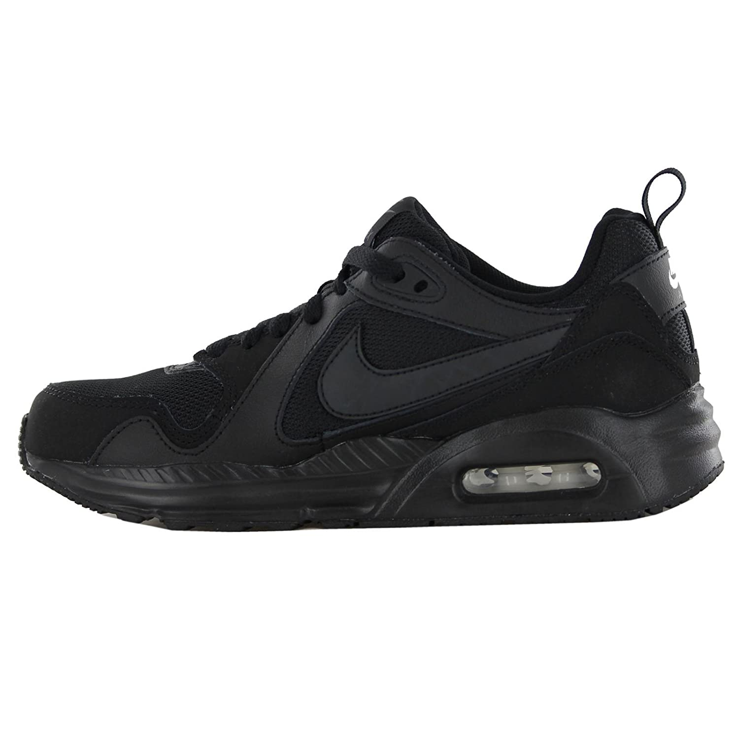 check out f6325 c2872 Nike Air Max Trax (GS) 644453009, Baskets Mode Enfant - EU 37.5