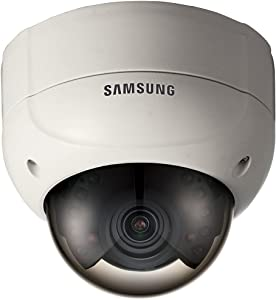 SAMSUNG SCV-2080R Security-Camera Analog-Camera Fixed Domes 1/3