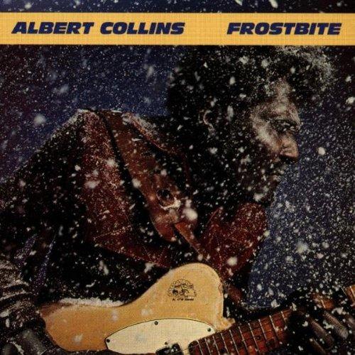 Frostbite by Alligator