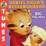 Pbs Kids Presents: Daniel Tiger's Neighborhood - Big Feelings