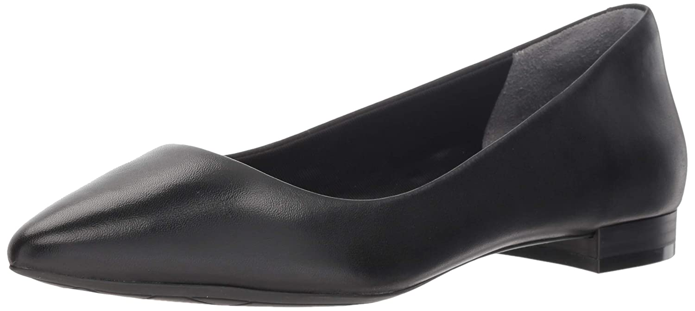 9feae3297b340 Amazon.com | Rockport Women's Total Motion Adelyn Ballet Flat | Flats