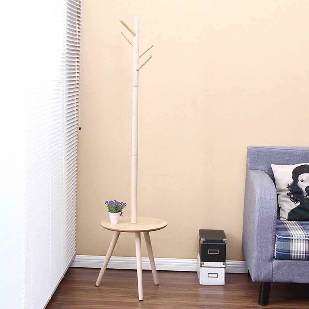 Panet Garderobe Nordic Holz Bodenhanger Einfache