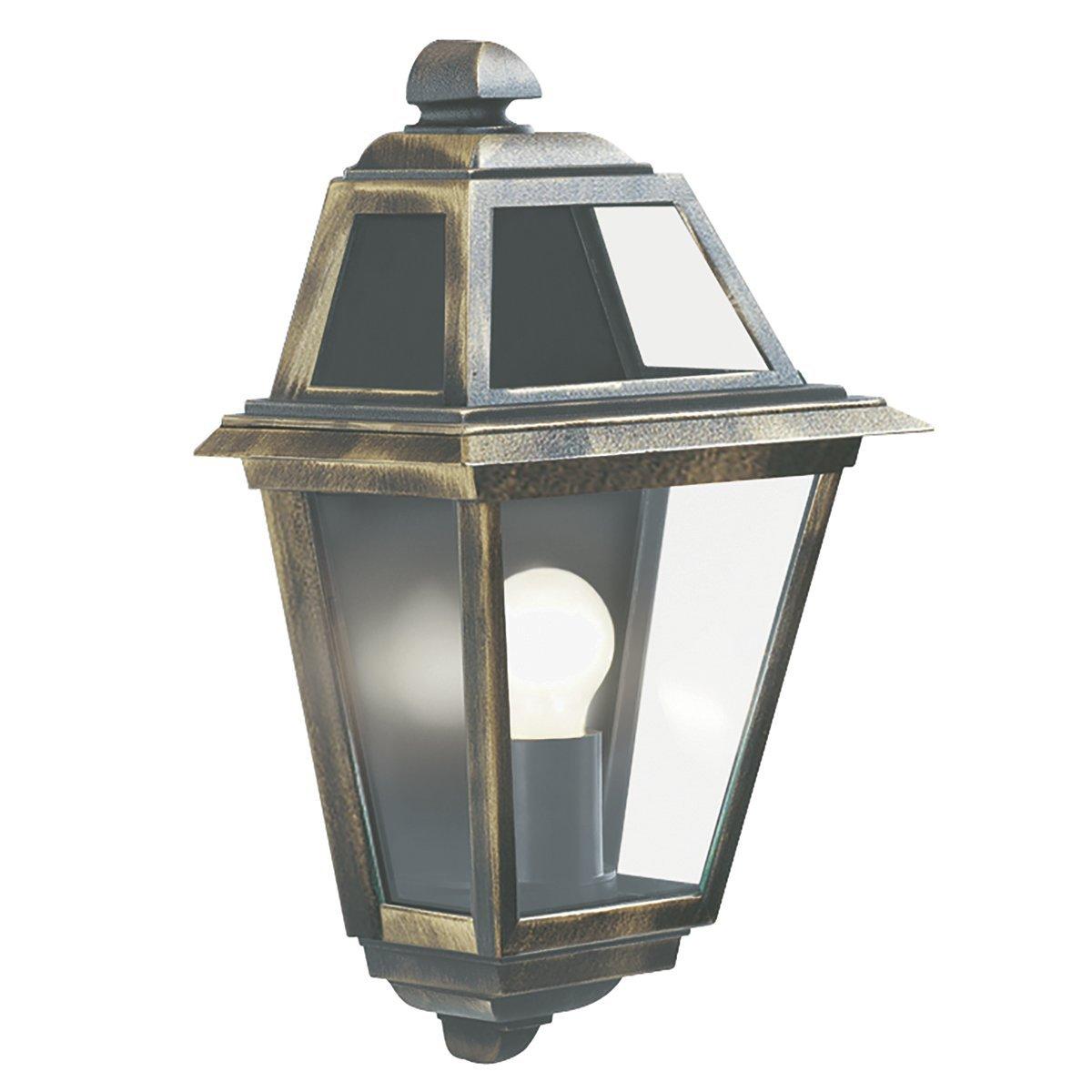 New Orleans 1 Light Outdoor Wall Light
