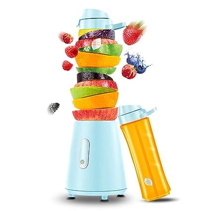 Batidoras de vaso Exprimidor De Fruta De Hogares De La Pequeña Fruta Y Verduras Automático Multifunción
