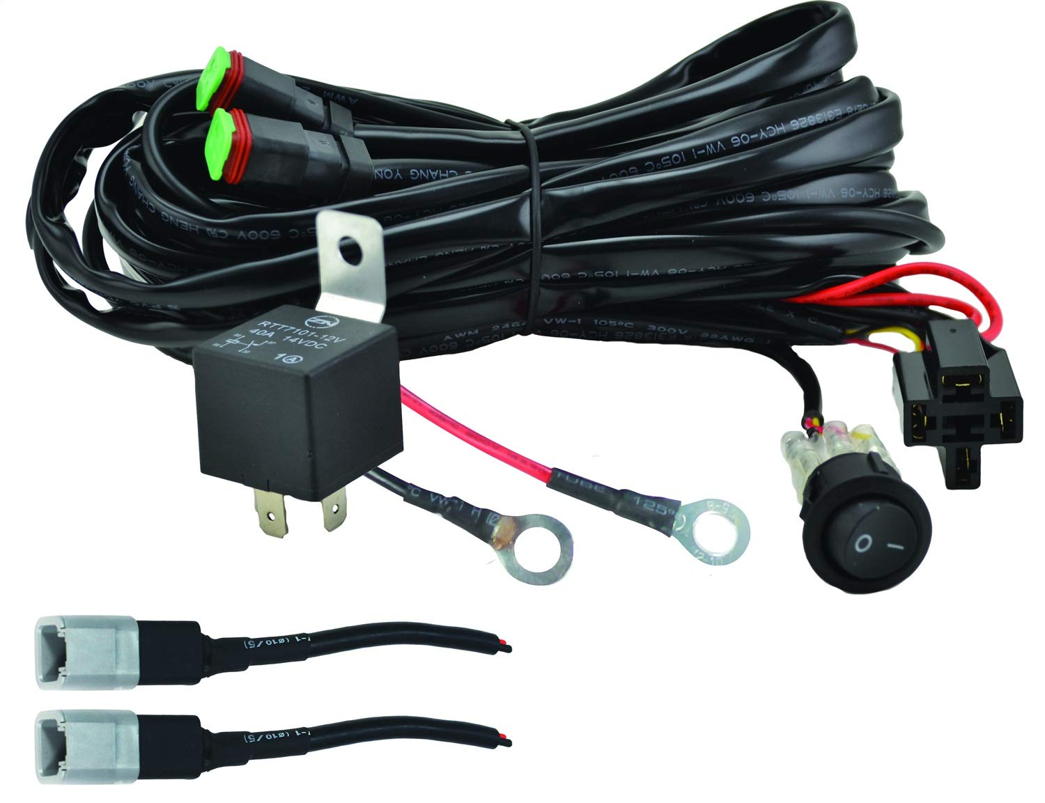 Light Wiring Diagram On Hella Fog Lights Wiring Diagram With Relay