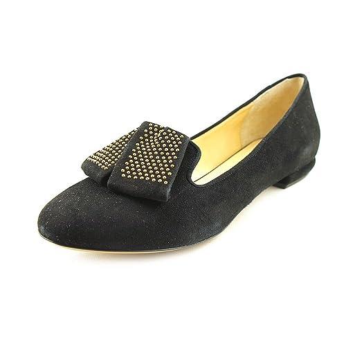 Aquatalia By Marvin K Adrianna Mujer Piel Mocasines Zapatos Talla: Amazon.es: Zapatos y complementos