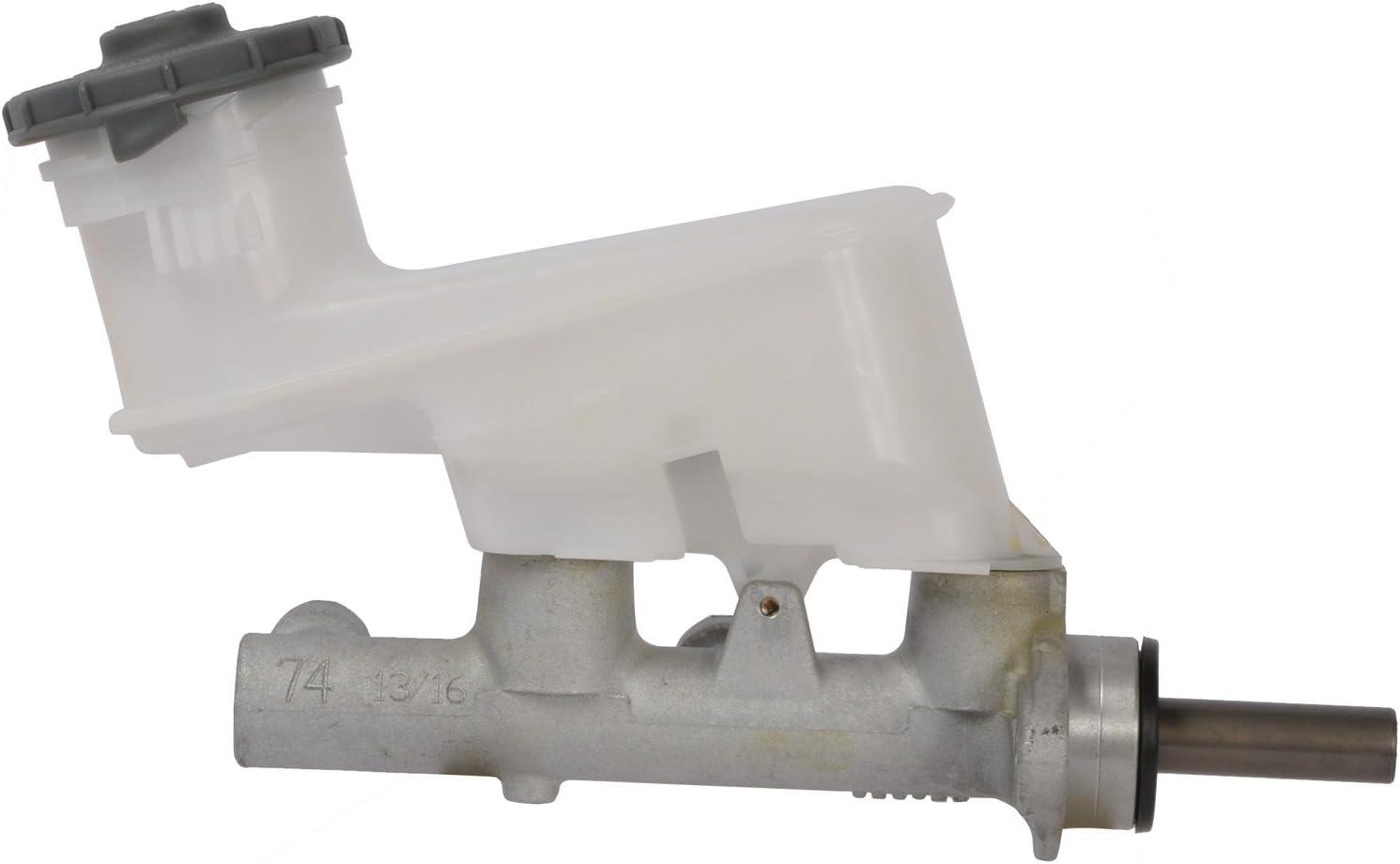 Master Cylinder Select Cardone 13-3089 New
