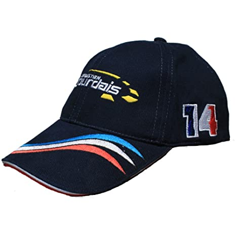 CAP: Formula One 1 F1 Toro Rosso Bourdais 14 NEW: Amazon.es ...