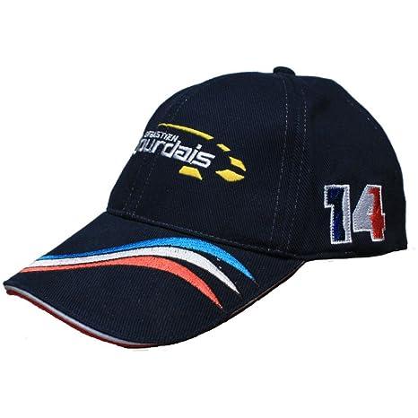 CAP: Formula One 1 F1 Toro Rosso Bourdais 14 NEW: Amazon.es ...