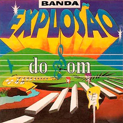 Amazon.com: Na Quentura do Forró: Banda Explosão Do Som: MP3 Downloads