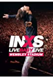 INXS - Live Baby Live: Live At Wembley Stadium [DVD]
