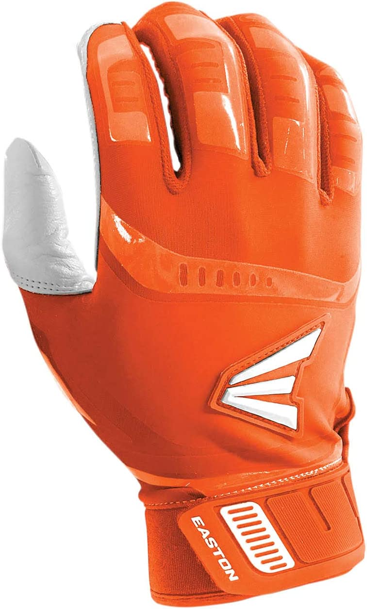 Easton Walk Off Adult XL Army Camo Baseball//Softball Batting Gloves Pair