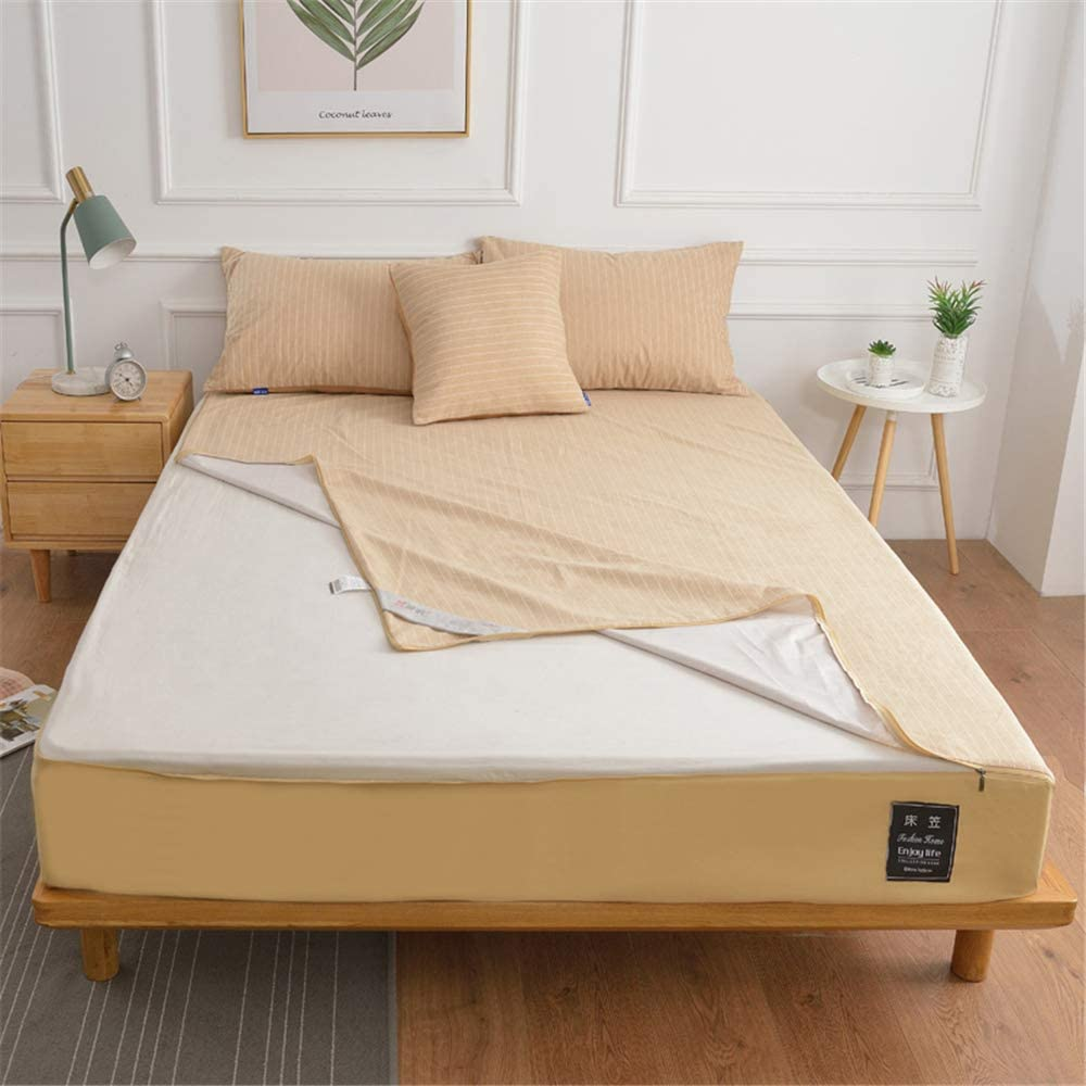 DUJUN Quilted Bedspread Microfiber