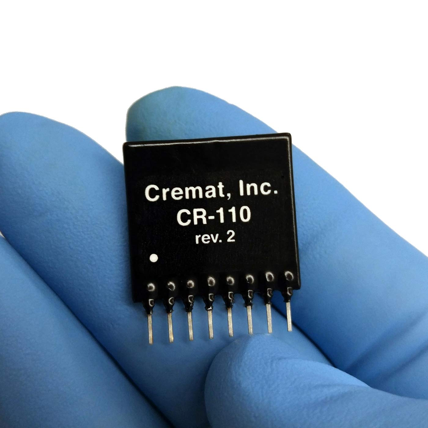 CR-110-R2 Charge Sensitive preamplifier Module by Cremat Inc