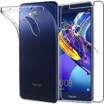 ebestStar - Funda Compatible con Huawei Honor 6C Pro Carcasa ...