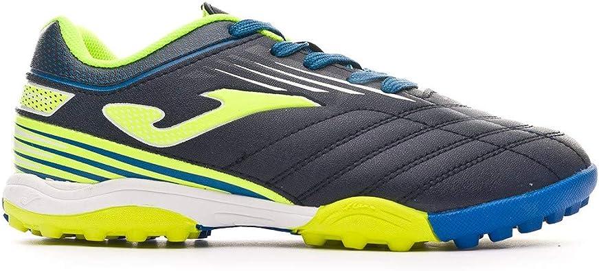 Joma Kids Toledo JR TF Turf Soccer Shoes Outdoor//Indoor