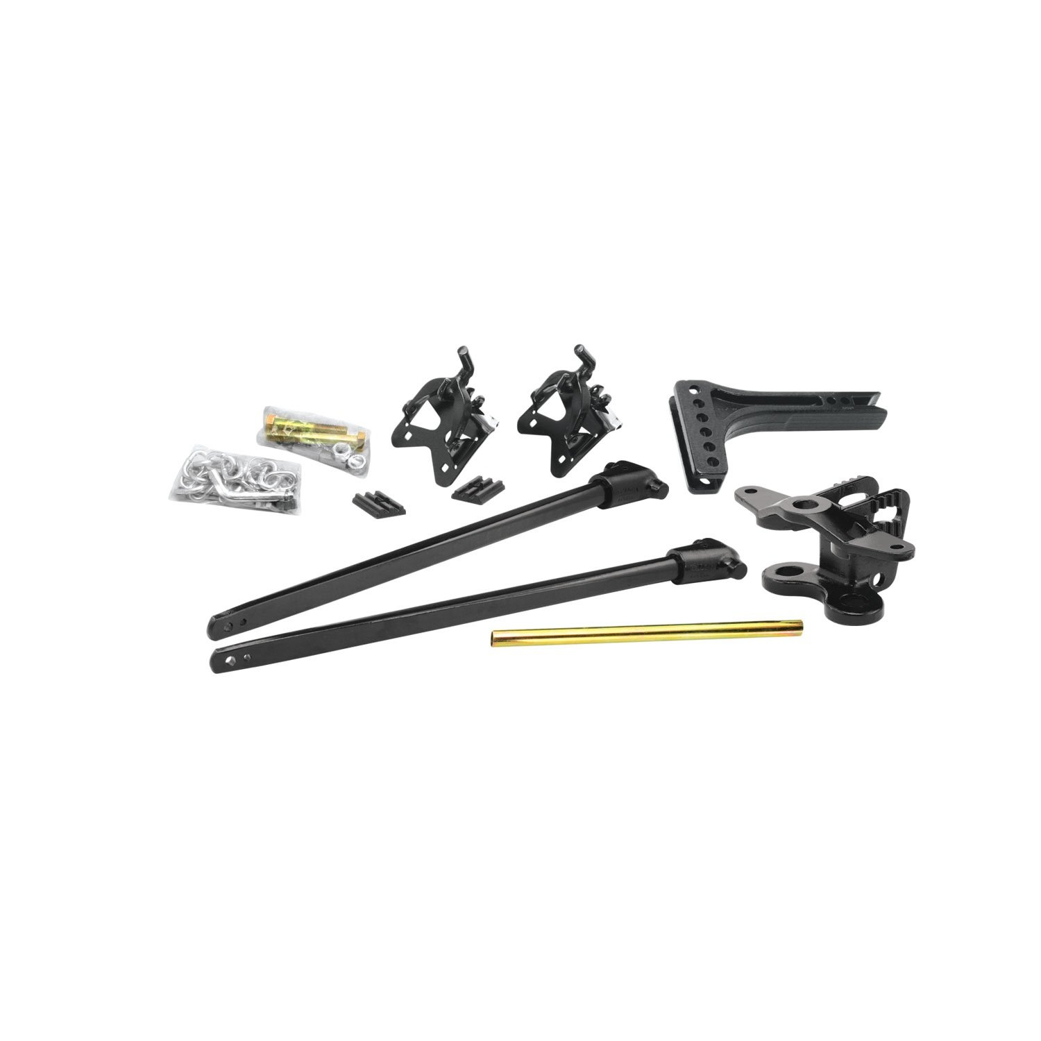 Pro Series 49587 Trunnion Style Weight Distribution Kit