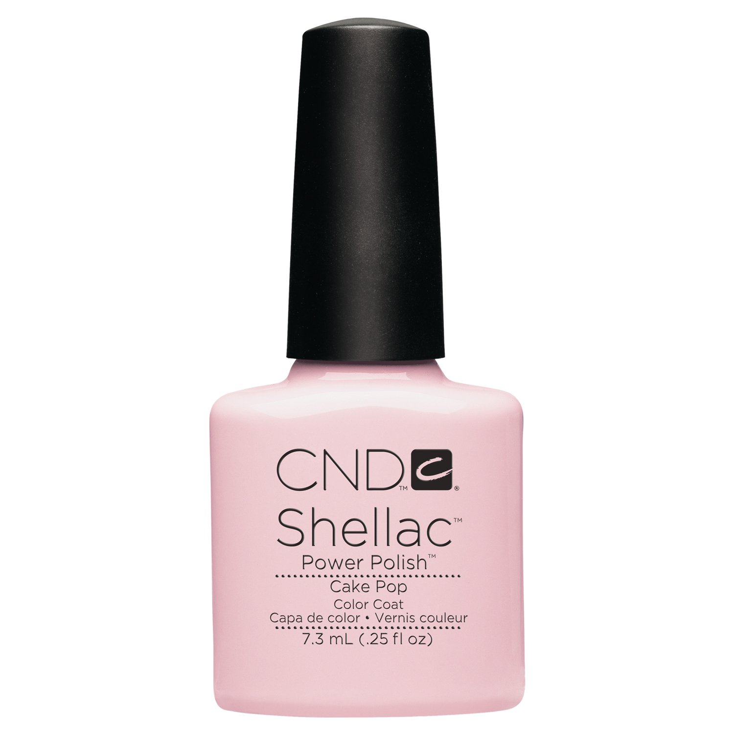 Who made the shellac is it true that after his nails are in terrible condition 58
