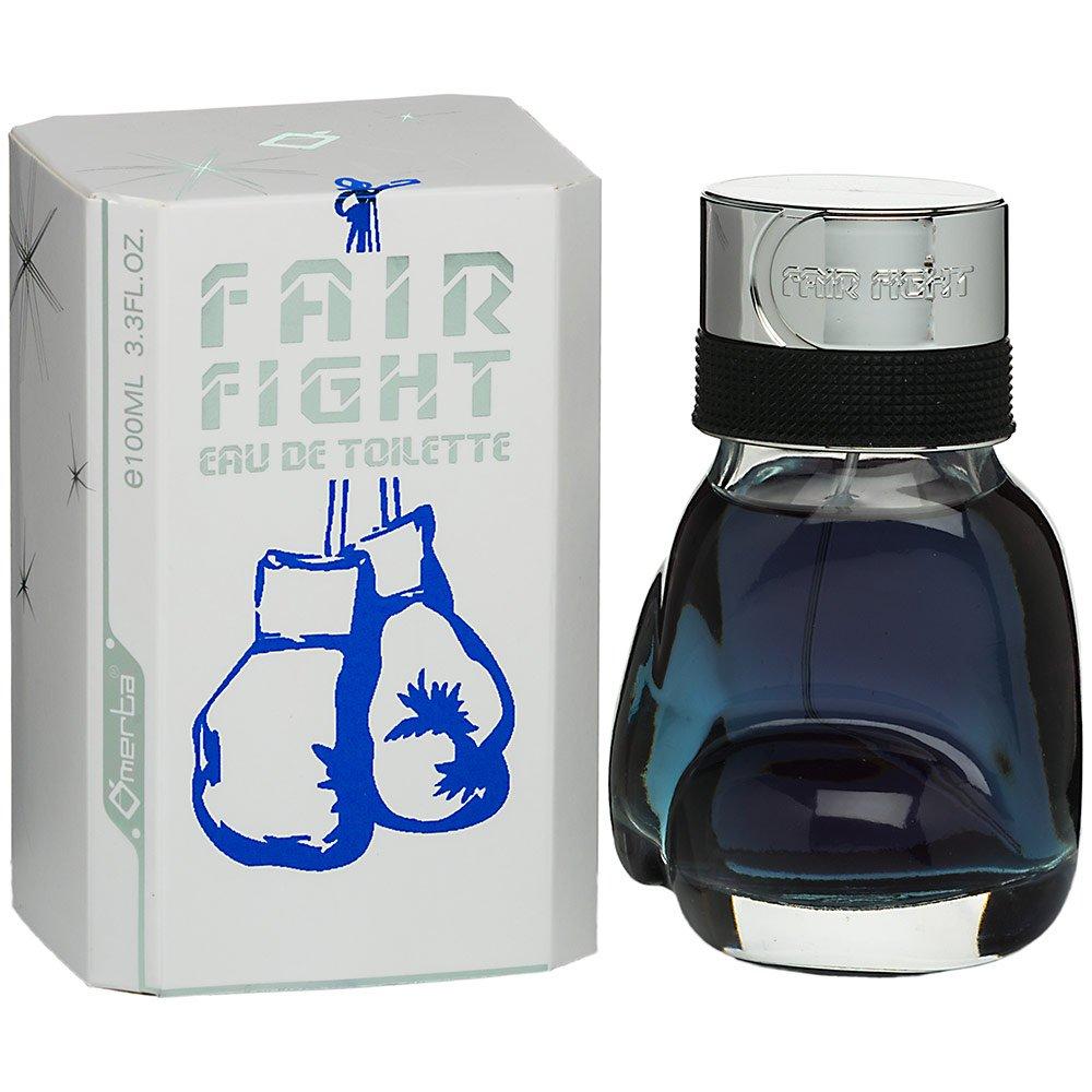 Omerta Fair Fight Eau De Toilette Pour Homme 100 Ml Amazon Fr