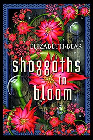 book cover of Shoggoths in Bloom