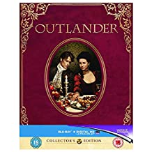 Outlander - Season 2 - Collectors Edition