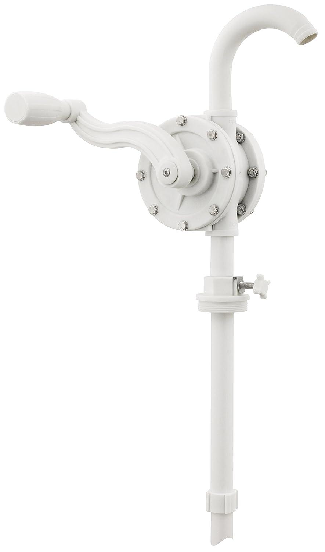 Blurea Kurbelpumpe - Hand Wasserpumpe
