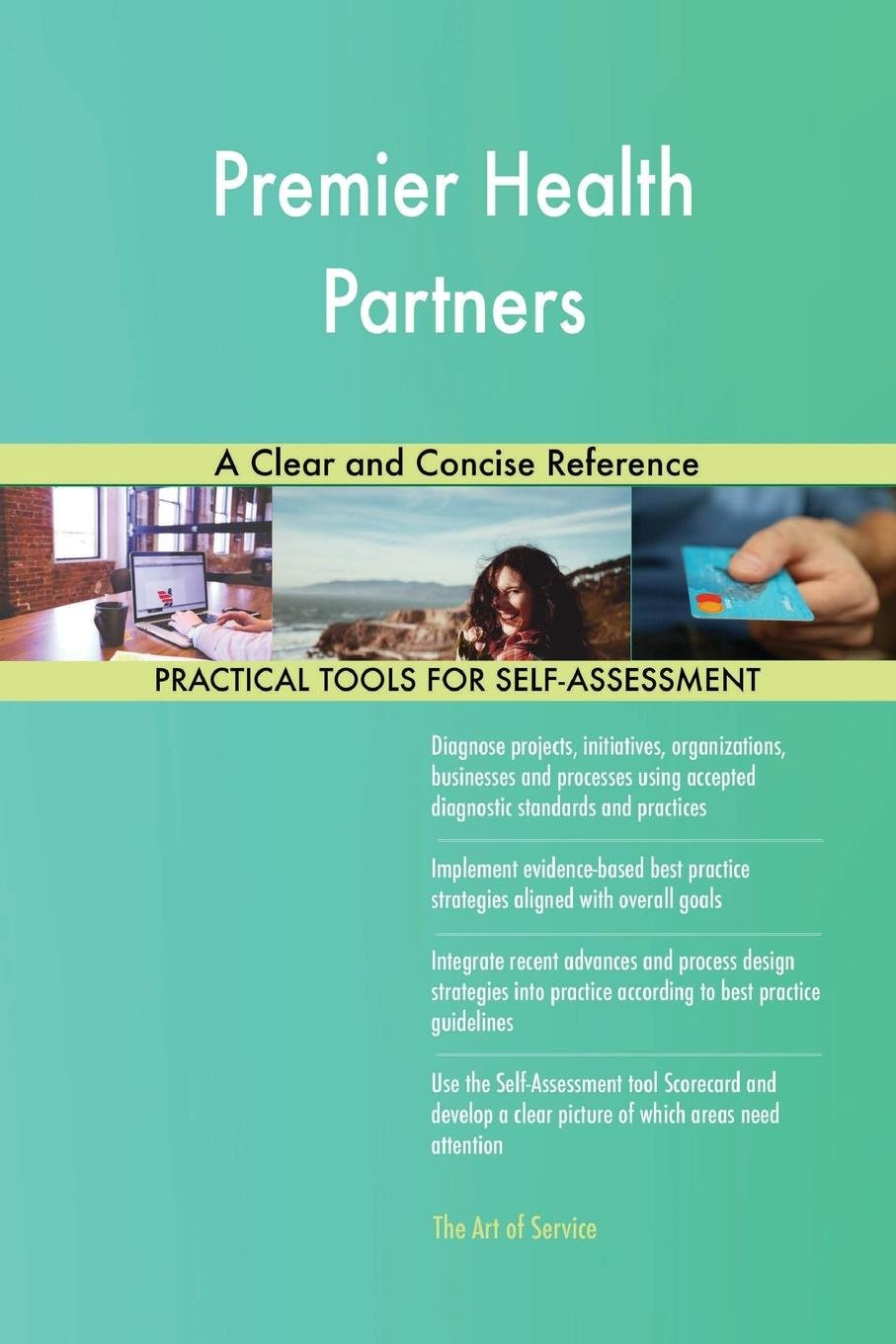 Premier Health Partners a Clear and Concise Reference PDF
