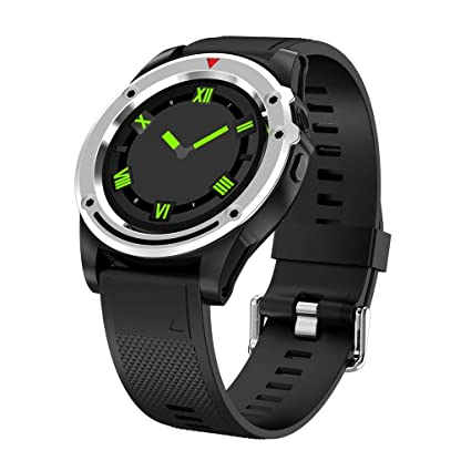Blatboy Smart Watch Bluetooth 4.0 Dial Call Podómetro ...