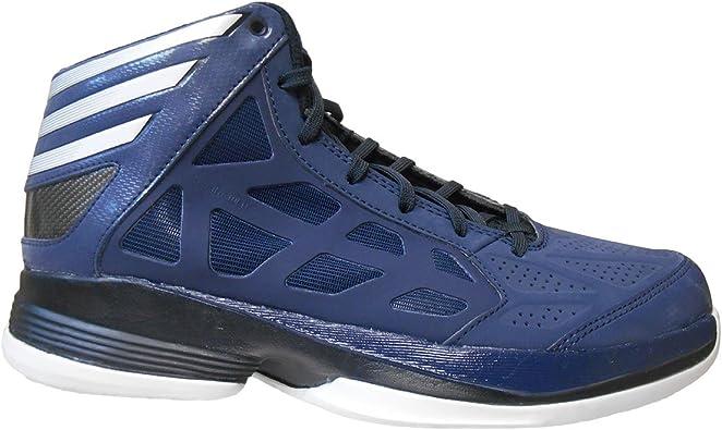 Amazon.com   adidas Crazy Shadow Basketball Shoe Adult Navy SZ-6 ...