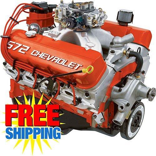 454 chevy engine - 5