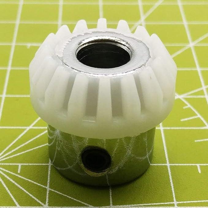 Piezas para máquina de coser doméstica YICBOR #445460 para Singer ...