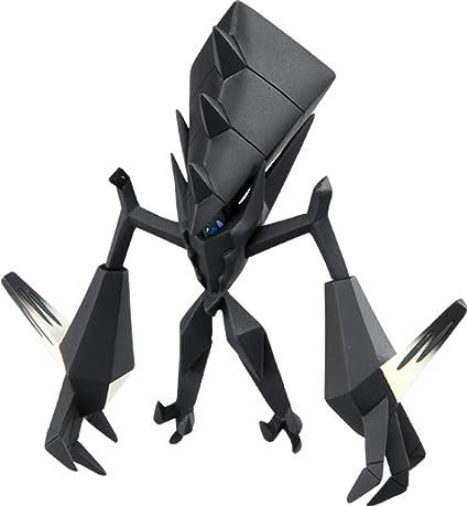 """Takaratomy Pokemon Sun /& Moon Ehp-12 Necrozma Action Figure 3.5/"""""""