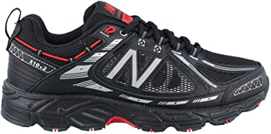 New Balance MT510 del Hombres Trail Trail Running Shoe: Amazon.es: Zapatos y complementos